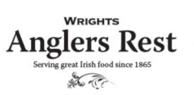 Logo for The Anglers Rest